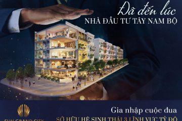 sun grand city an thới thu hút nhà đầu tư nam bộ