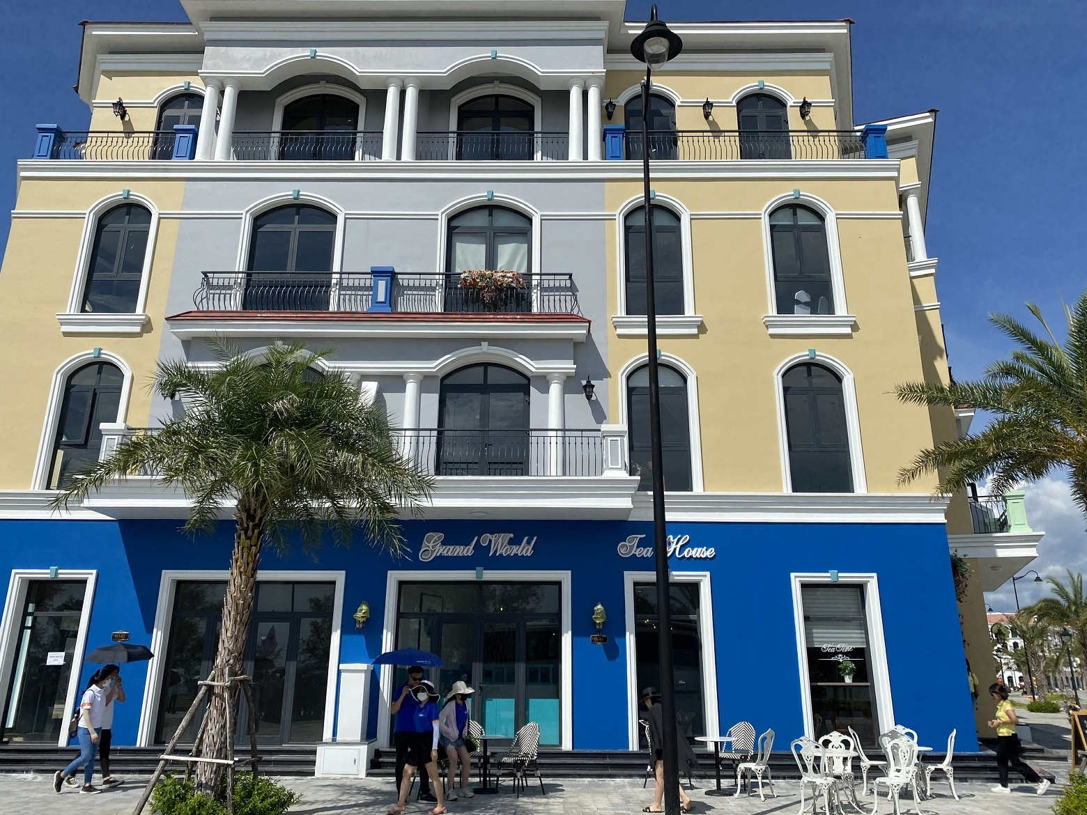 shophouse grand world phu quoc hoan thien