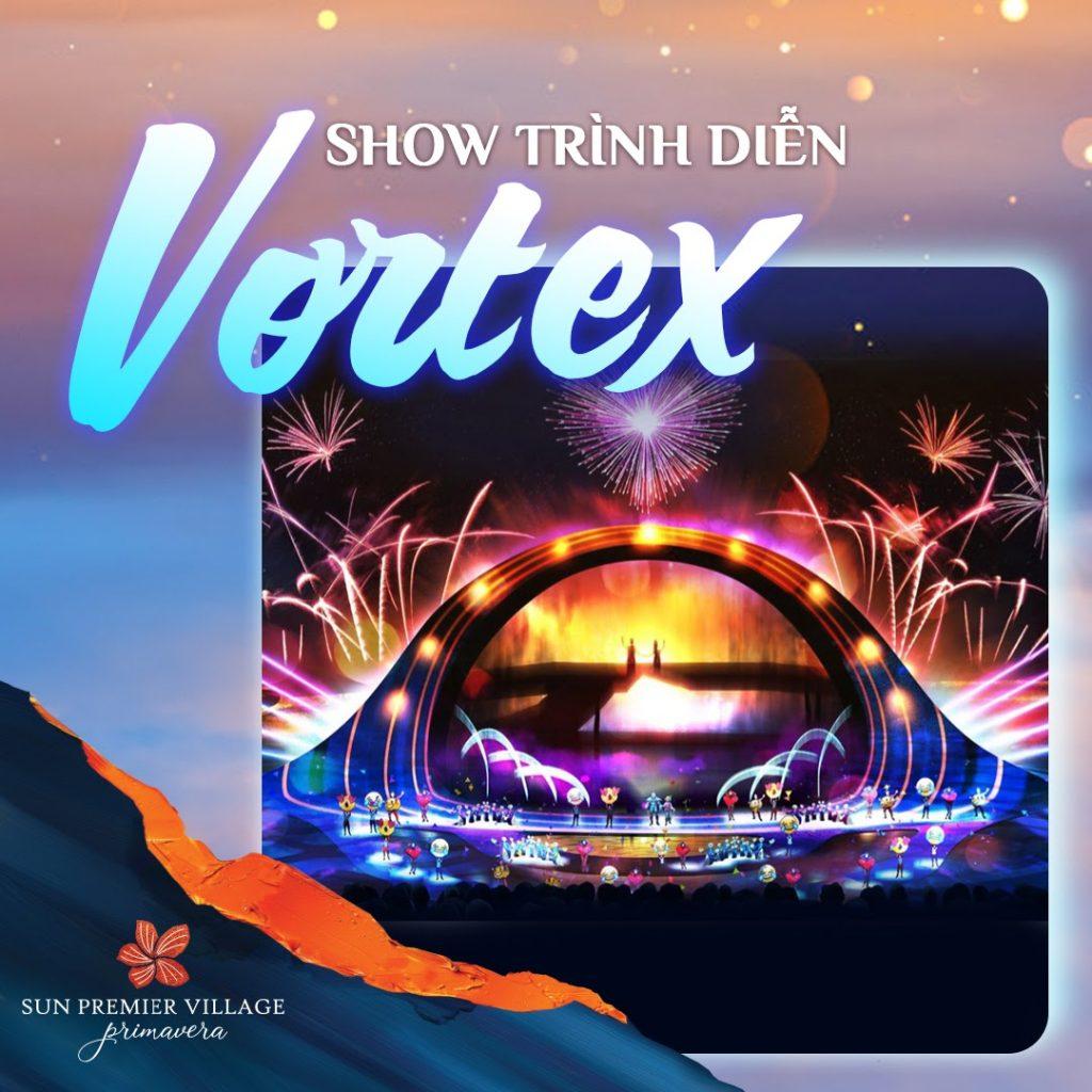 show-vortex-tai-dự - án shophouse-dia-trung-hai
