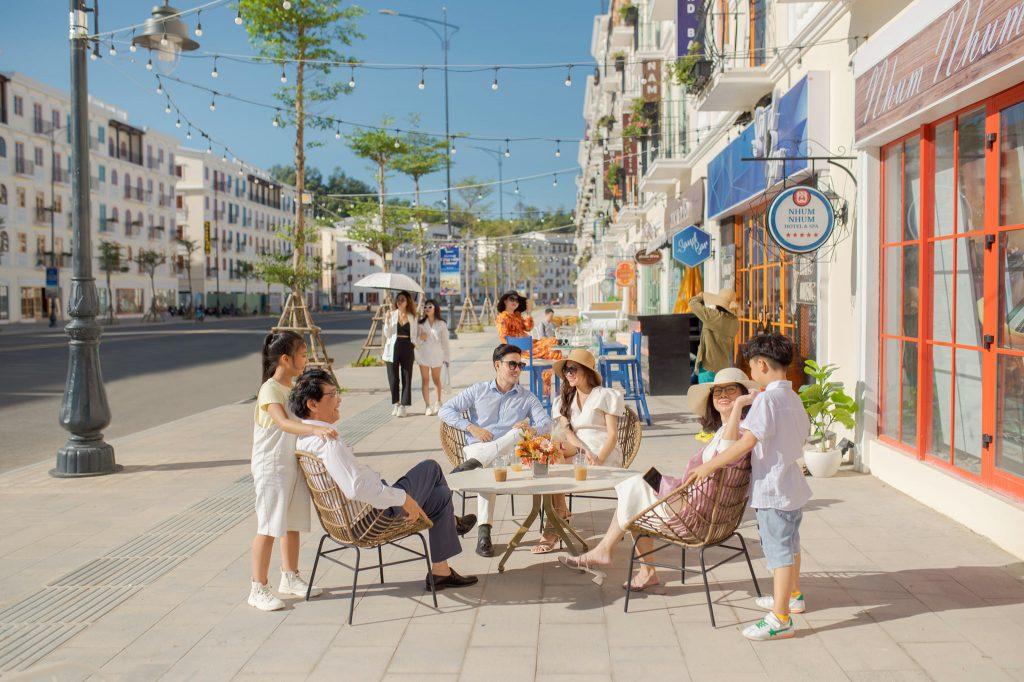 Phú Quốc lên thành phố như một cú huých để BĐS Nam đảo phát triển mạnh mẽ