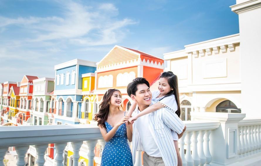 Dự án Grand World Phú Quốc- thành phố không ngủ, thắp sáng nền kinh tế đêm.