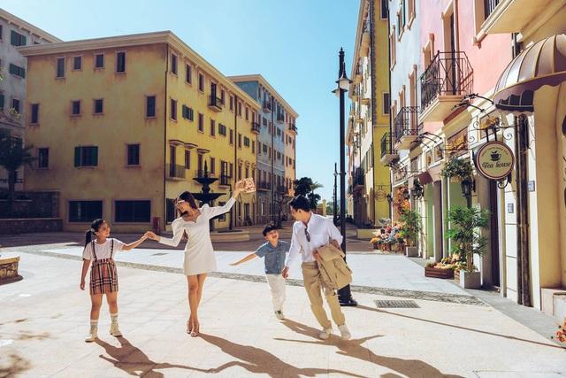 Nam Phú Quốc được đánh giá là điểm đầu tư có độ hứa hẹn cao, hiệu quả tốt