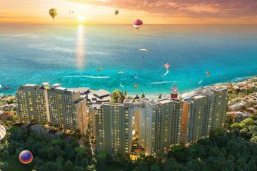 Sun Grand City Hillside Residence được kỳ vọng là dấu ấn đặc biệt cho TP Phú Quốc hiện đại, rực rỡ bên bờ biển